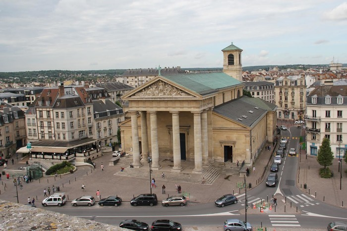 Journées du patrimoine 2018 - Exposition à l'Eglise Saint-Germain