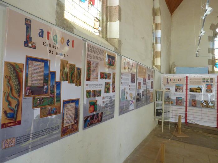 Crédits image : Service communication - Mairie d'Elven