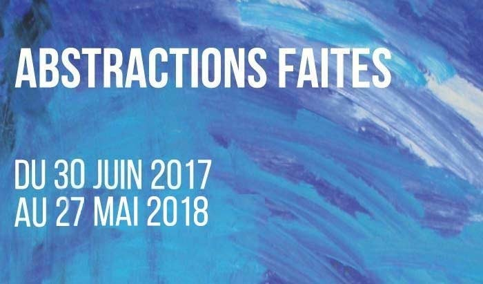 Exposition - Abstractions faites
