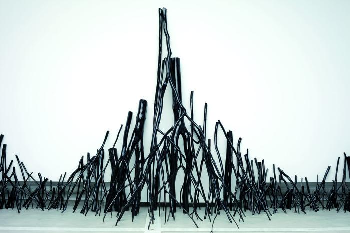 Journées du patrimoine 2018 - Exposition art contemporain