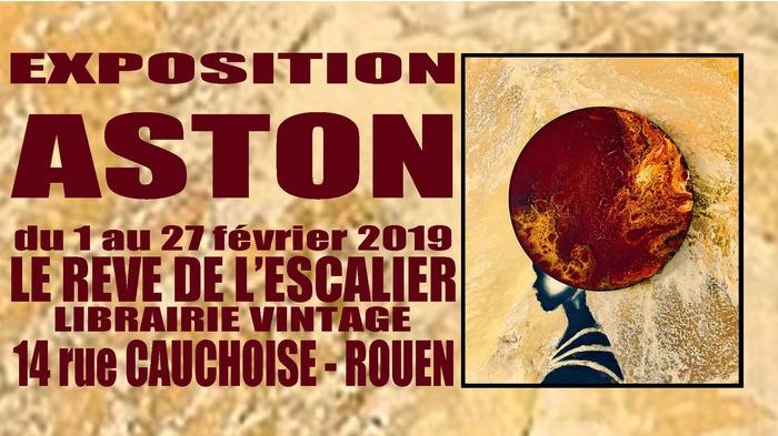 Exposition ASTON Fluid World