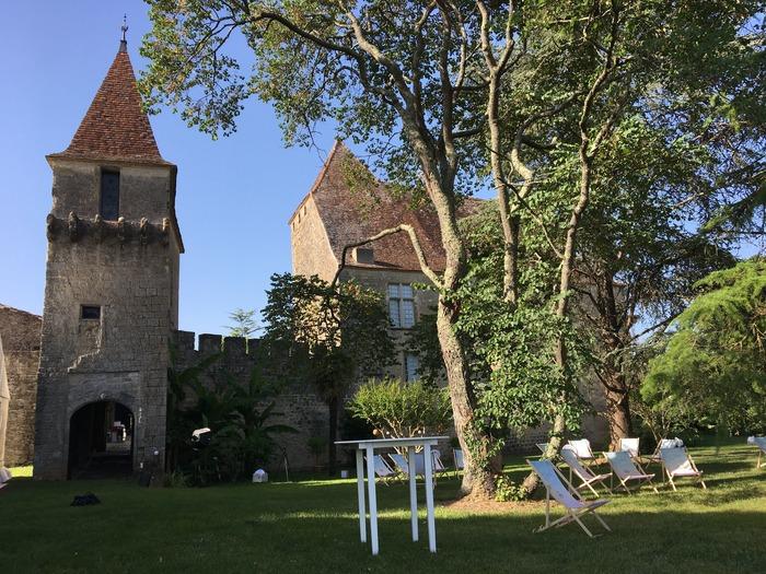 Crédits image : © Château de Lavison