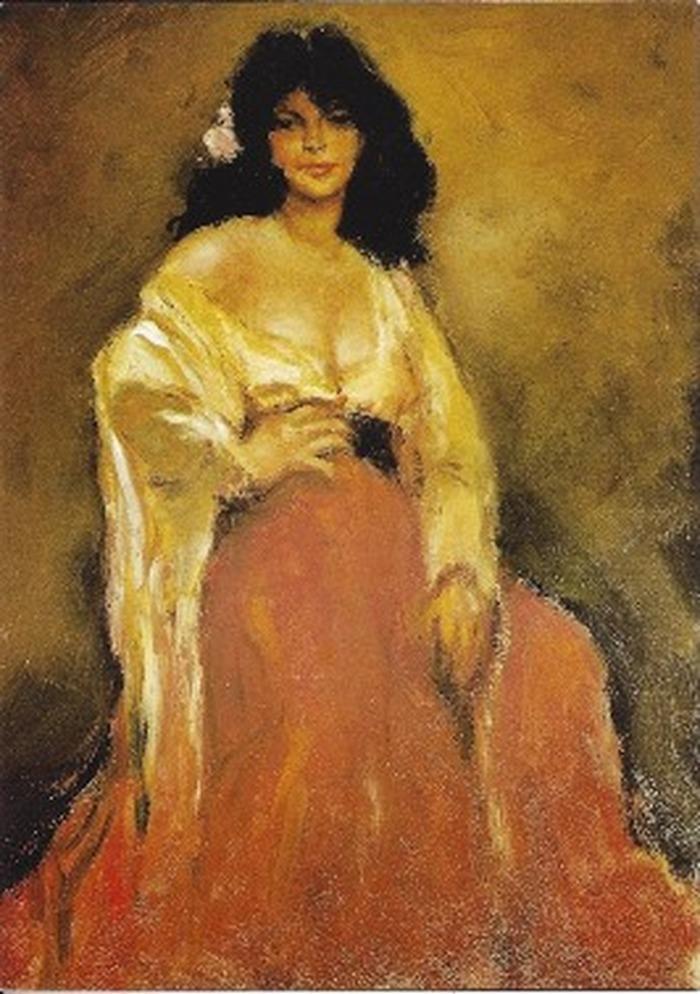 Journées du patrimoine 2018 - Exposition Carmen, héroïne de Georges Bizet