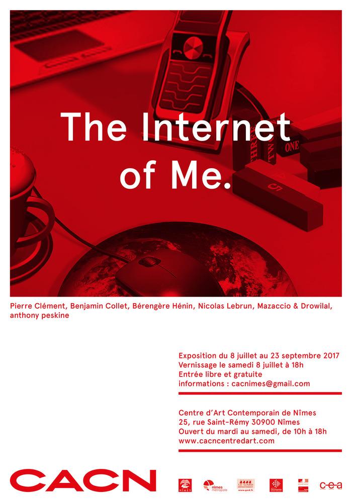 Crédits image : CACN - Centre d'Art Contemporain de Nîmes