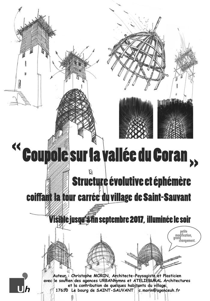 Crédits image : © Mairie de Saint-Sauvant