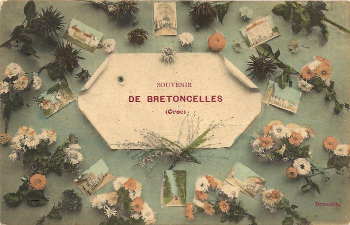 Journées du patrimoine 2018 - Exposition de cartes postales anciennes