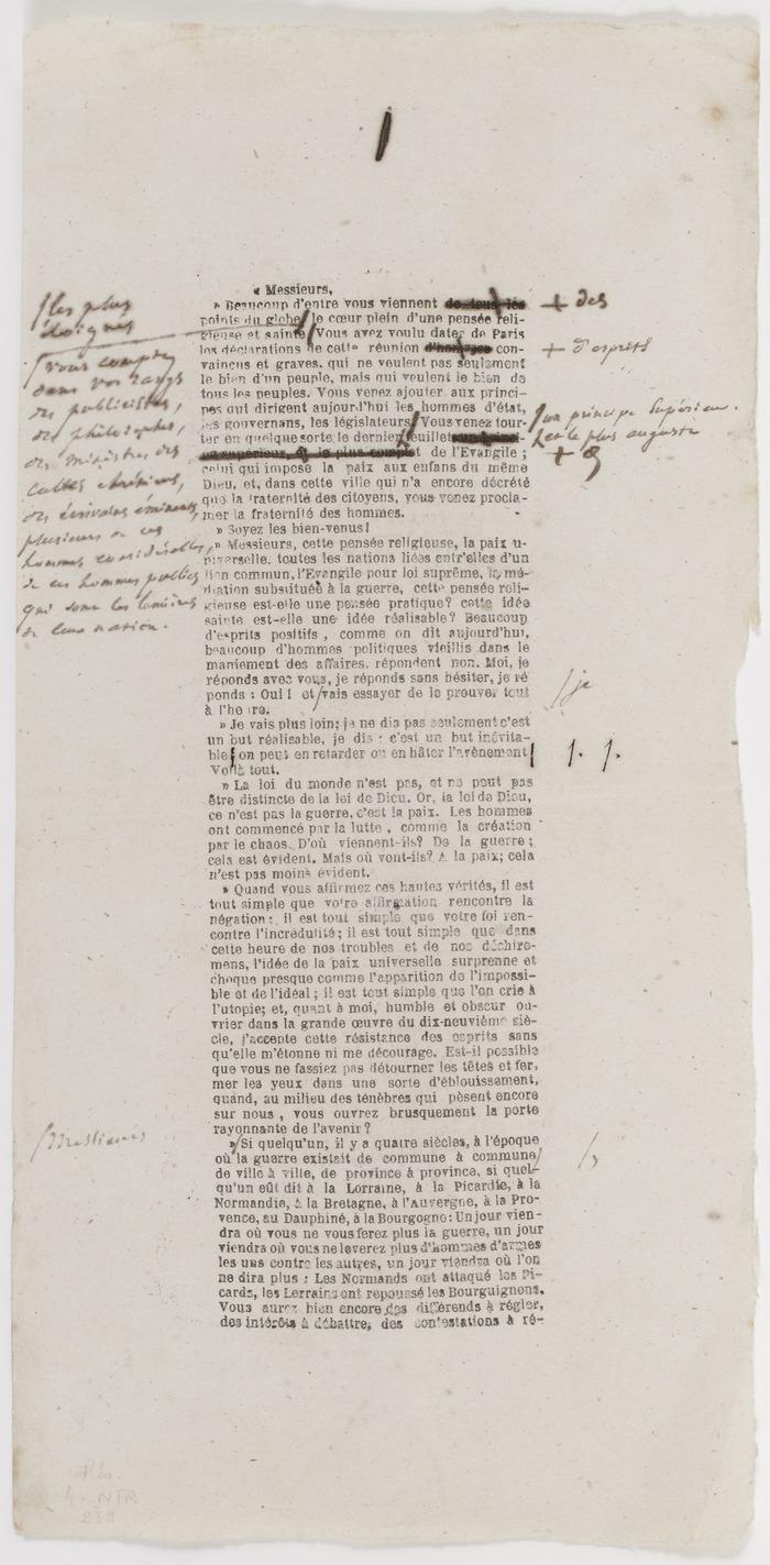Journées du patrimoine 2018 - Exposition de documents patrimoniaux