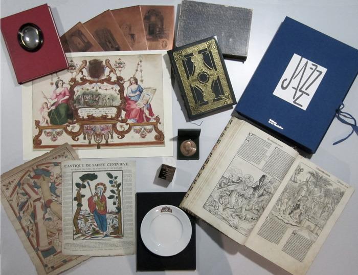 Journées du patrimoine 2018 - Le patrimoine sort de sa réserve