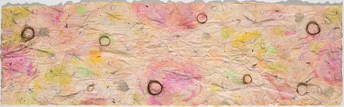 Journées du patrimoine 2017 - Exposition « de l'Infime à l'infini » de l'artiste Jeon Jie-Yeon