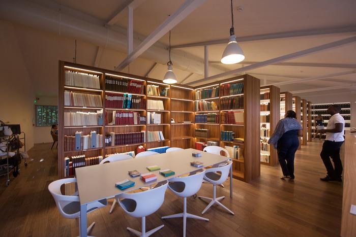Journées du patrimoine 2018 - Exposition de livres anciens et découverte de la bibliothèque de la Fondation Clément