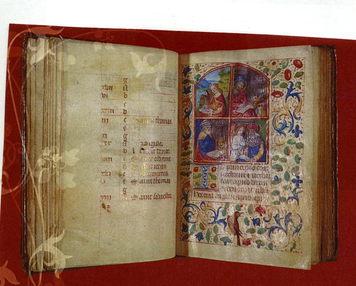 Journées du patrimoine 2018 - Exposition de livres anciens