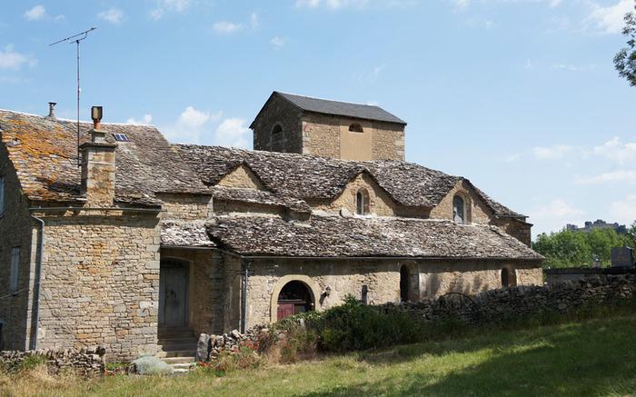 Crédits image : Office de Tourisme de Sévérac d'Aveyron
