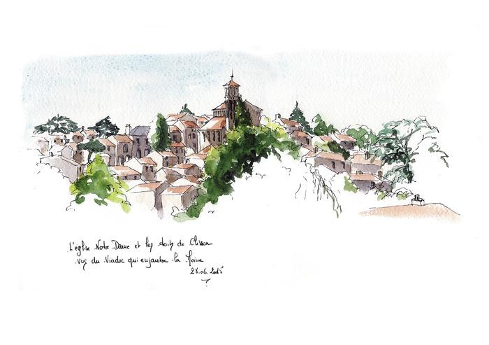 Crédits image : Ville de Clisson