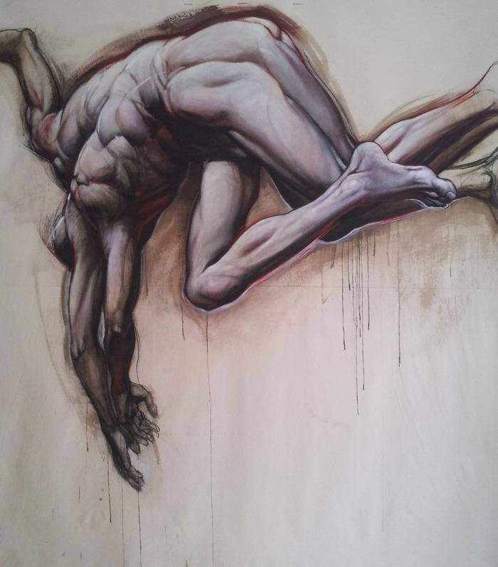 Exposition de peinture et sculpture Claude Duvauchelle