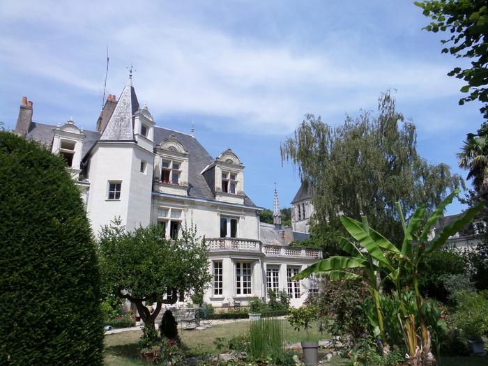 Crédits image : Ville de Chinon