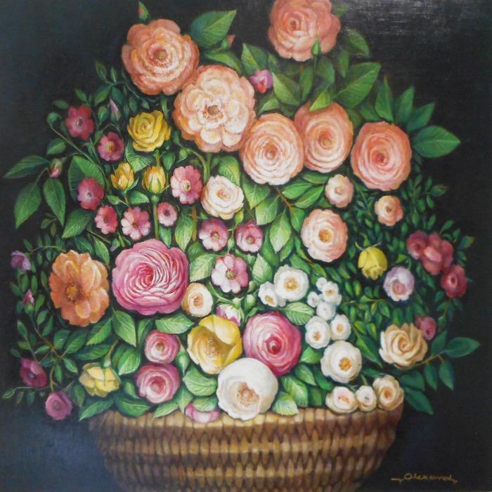 Journées du patrimoine 2018 - Exposition de Peintures