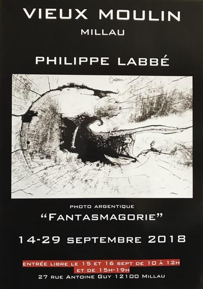 Journées du patrimoine 2018 - Exposition de photo «Fantasmagorie»