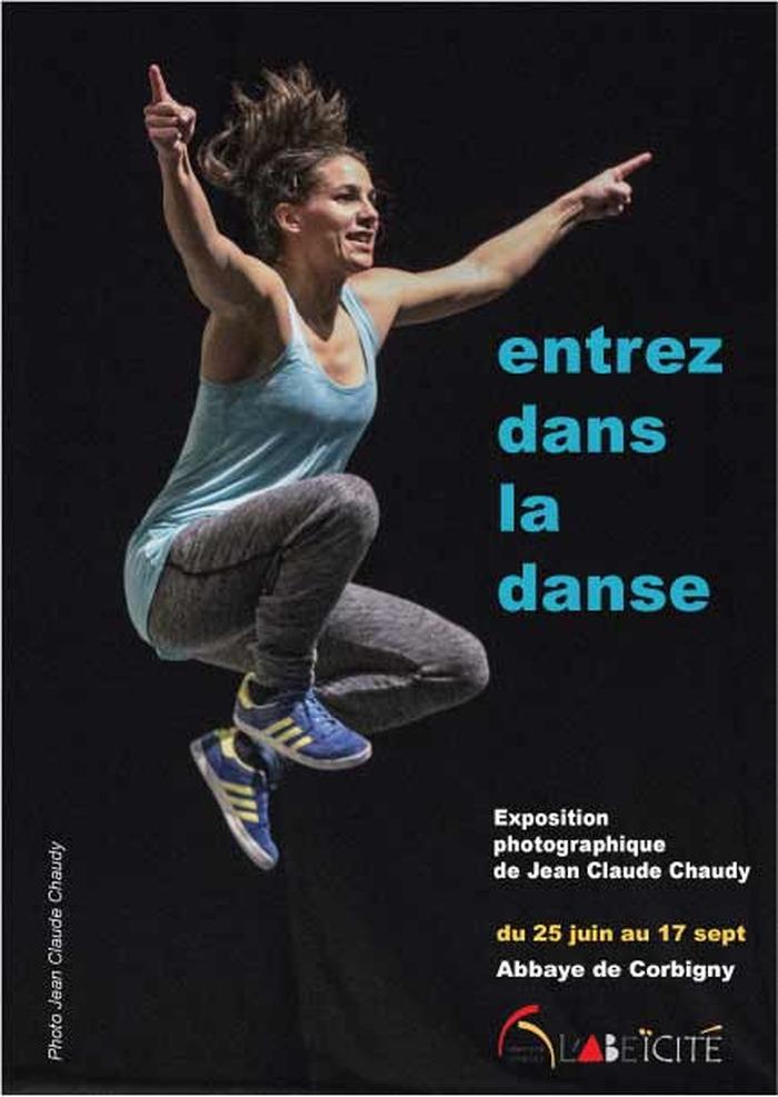 Crédits image : Jean-Claude CHAUDY