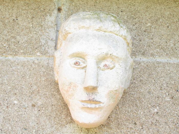 Journées du patrimoine 2017 - Exposition de sculptures, de taille de pierre