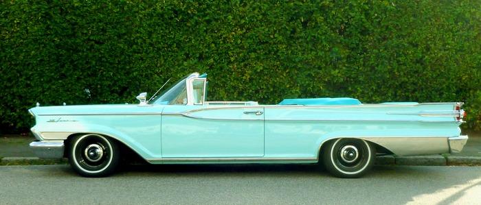 Journées du patrimoine 2017 - Exposition de voitures anciennes