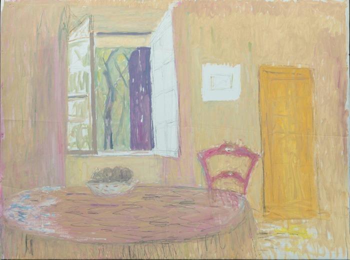 Journées du patrimoine 2018 - Exposition des oeuvres de l'atelier de Jacques Truphémus