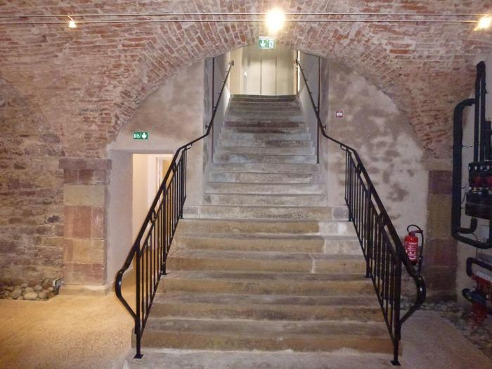 Journées du patrimoine 2018 - Exposition des trésors de l'abbaye