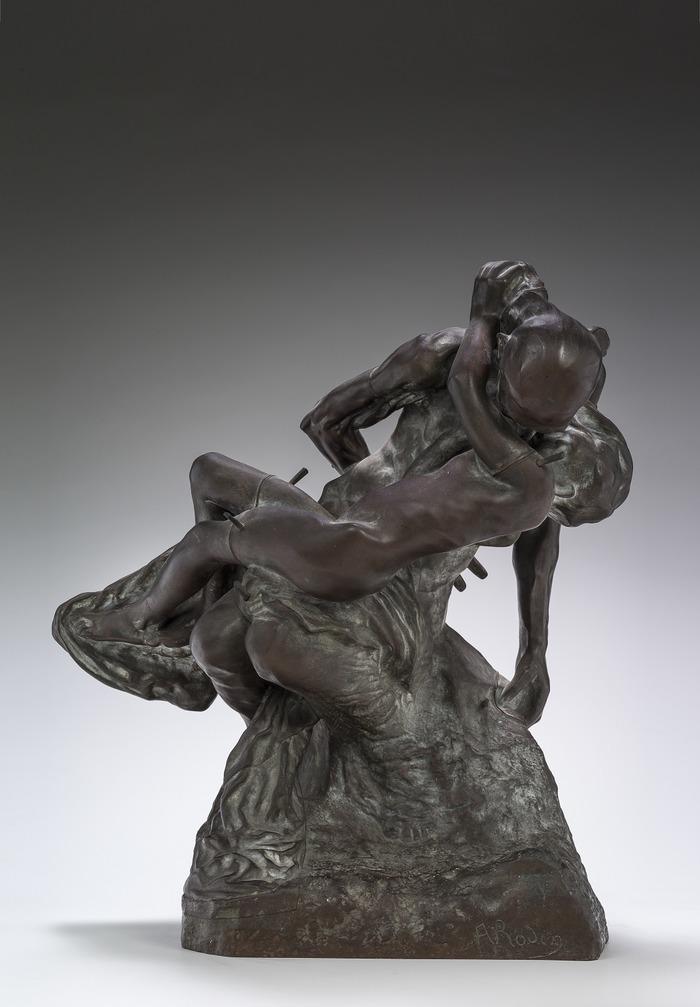 Journées du patrimoine 2018 - Exposition Desbois, Rodin, Claudel, Sublime déchéance