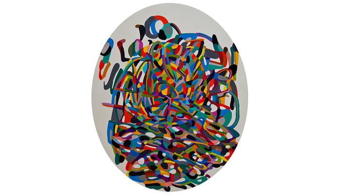 Exposition Didier Mencoboni