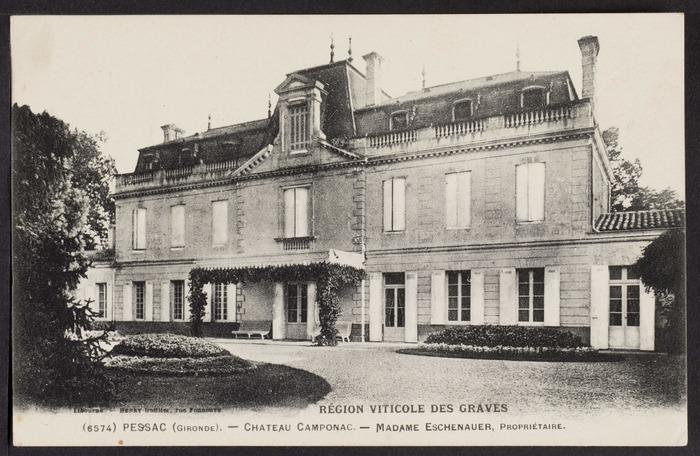 Journées du patrimoine 2018 - Exposition au château de Camponac