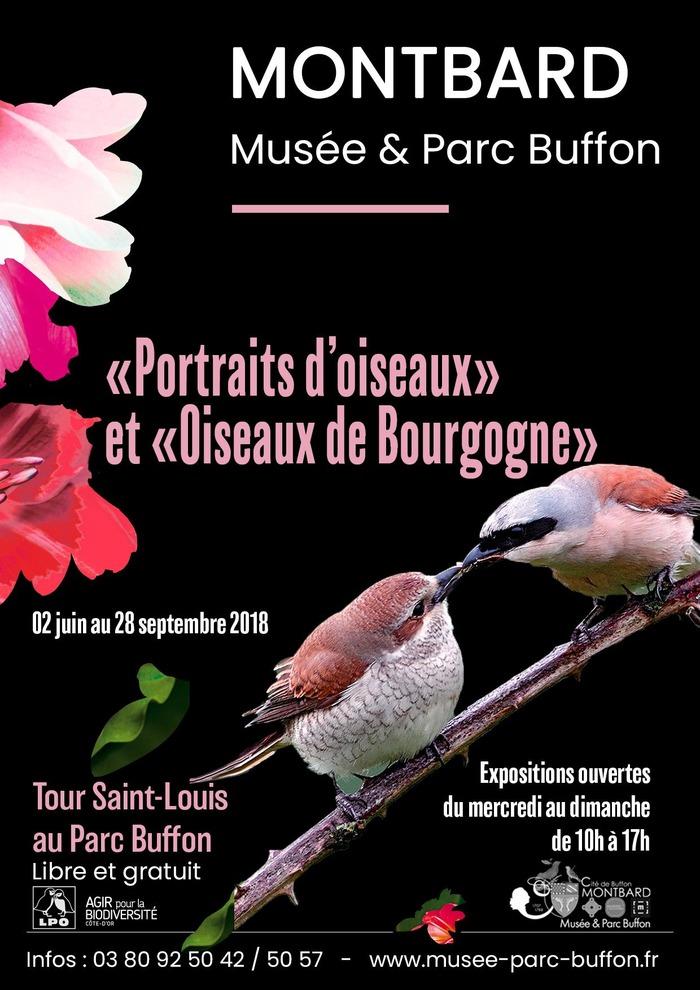 Journées du patrimoine 2018 - Exposition du Musée Buffon :