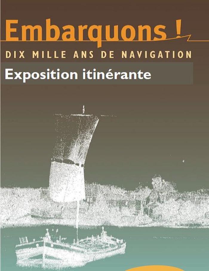 Crédits image : Musée de l'Erdre - Carquefou