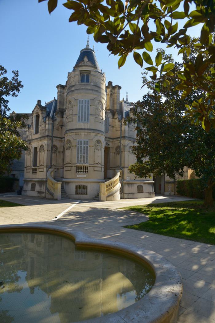 Journées du patrimoine 2018 - Deux jours au château Armieux