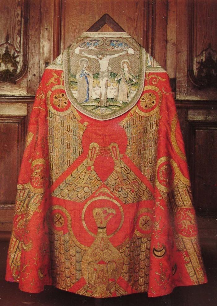 Crédits image : Oeuvre de la Cathédrale de Metz