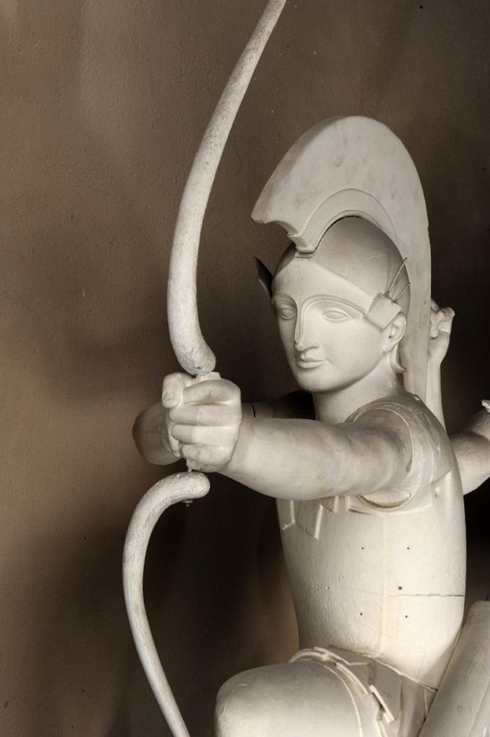 Journées du patrimoine 2018 - Exposition - Athènes <—> Cronenbourg - Vivre ensemble en Grèce Antique