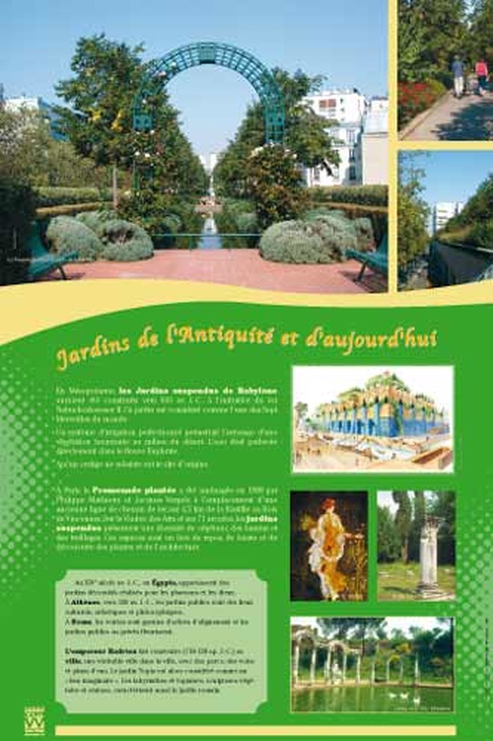 Exposition jardins et espaces verts for Jardins et espaces verts