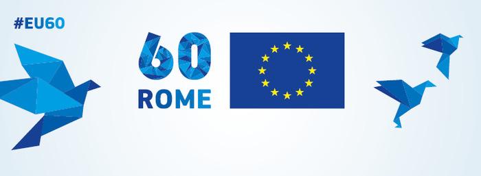 Exposition « Les 60 ans du Traité de Rome » à Montbron