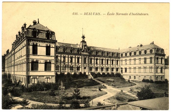 Crédits image : Réseau des médiathèques du Beauvaisis