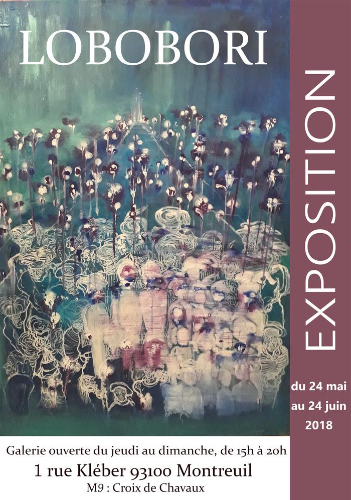 Exposition Lobobori