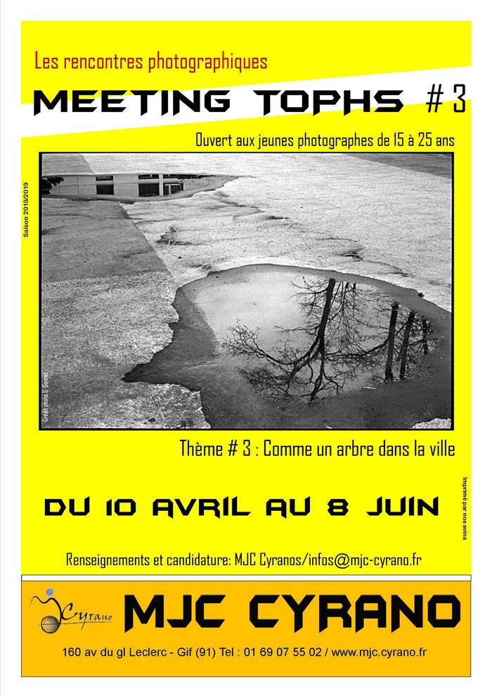 Exposition Meeting Tophs #3