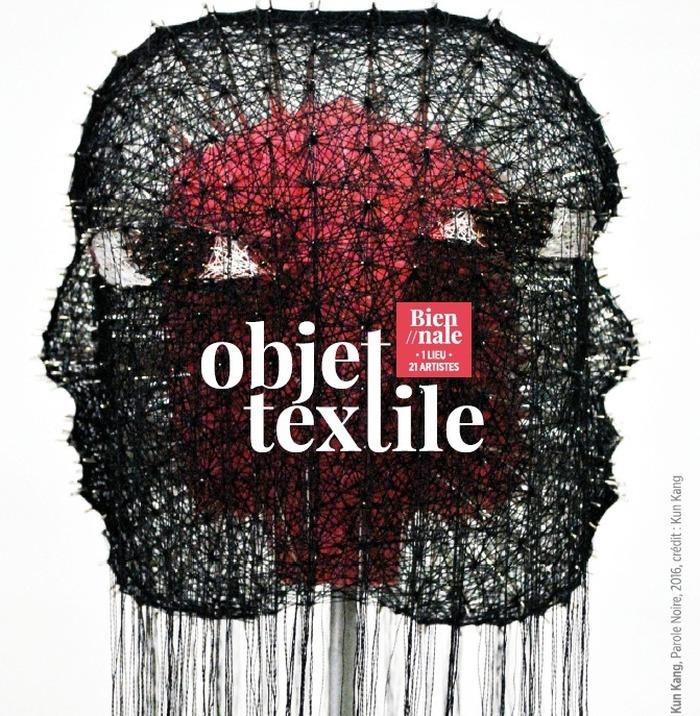 Exposition Objet Textile