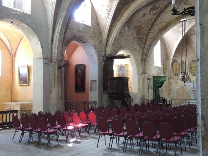 Crédits image : Pôle Patrimoine & Archéologie - Ville de Vaison-la-Romaine