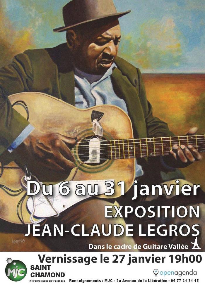 Exposition : Peinture - Portraits de musiciens