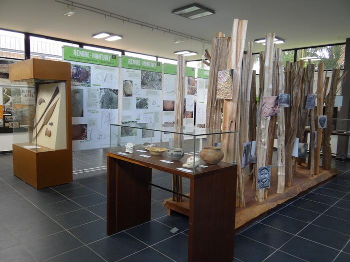 Journées du patrimoine 2018 - Exposition permanente