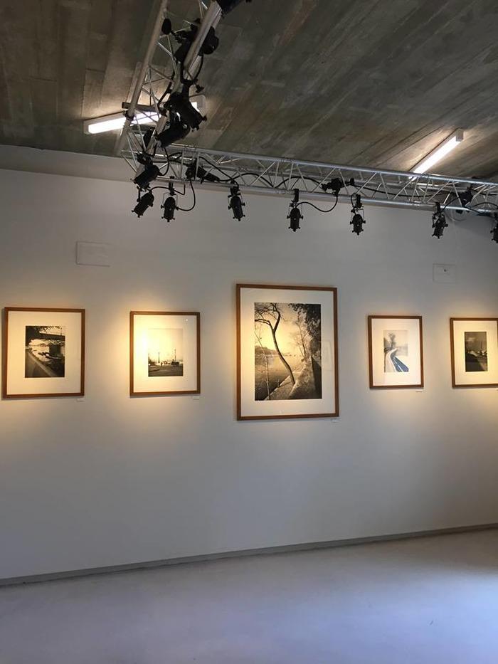 Journées du patrimoine 2018 - Exposition photo Fred Stein