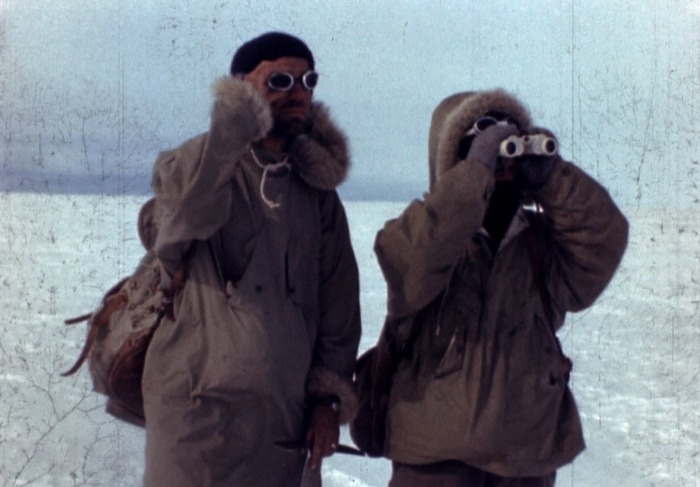Journées du patrimoine 2018 - Exposition photo Instants polaires