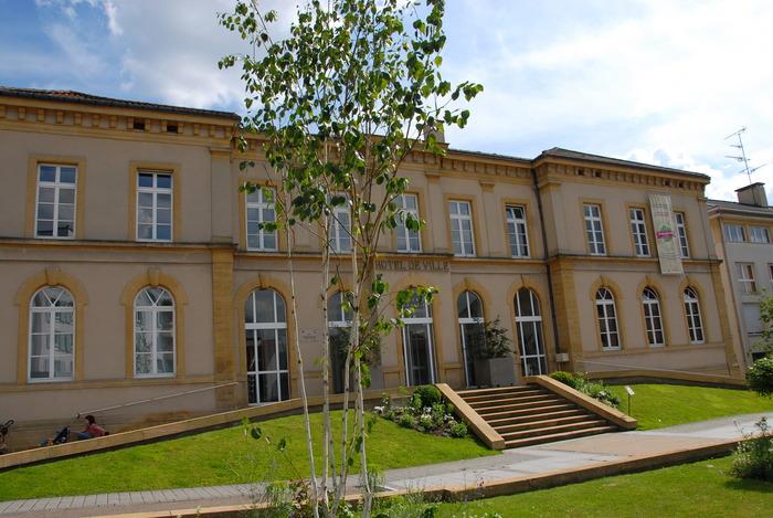 Crédits image : Mairie de Montigny-lès-Metz