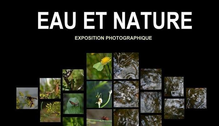Exposition photographique « Eau et nature »