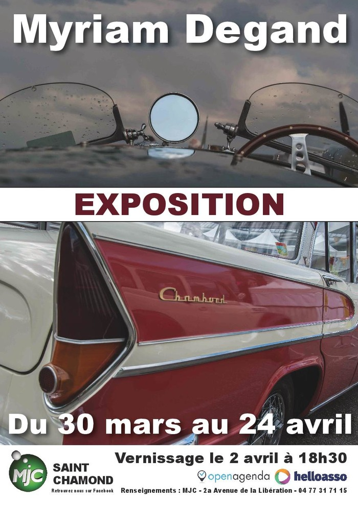 Exposition : photos