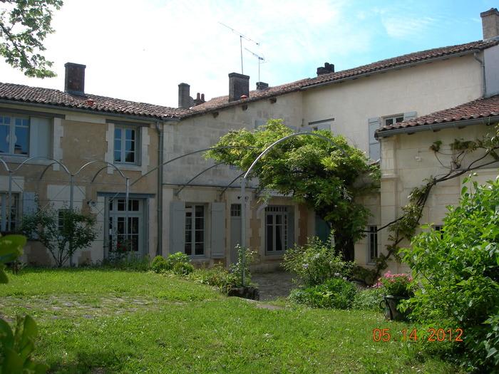 Journées du patrimoine 2018 - Visite libre de la maison natale de François Mitterrand et de l'exposition
