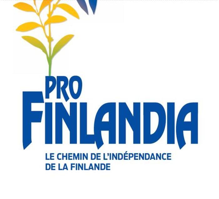 Journées du patrimoine 2017 - Exposition Pro Finlandia - le chemin de l'indépendance de la Finlande